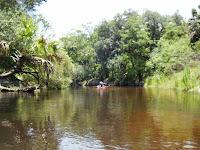 The Econ River