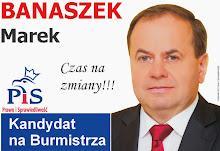 Banaszek Marek