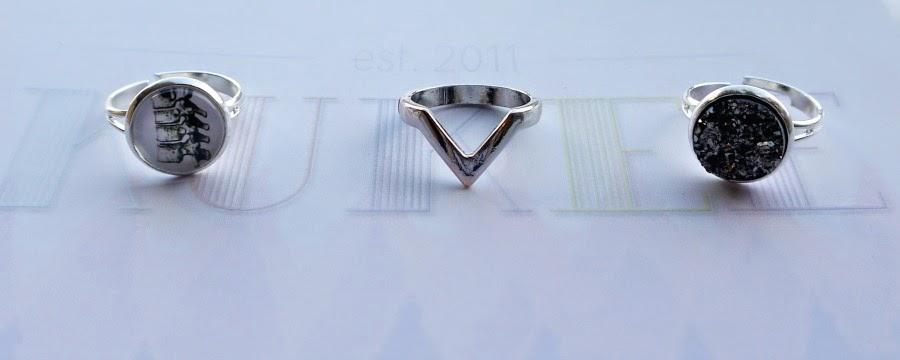 Kukee Rings