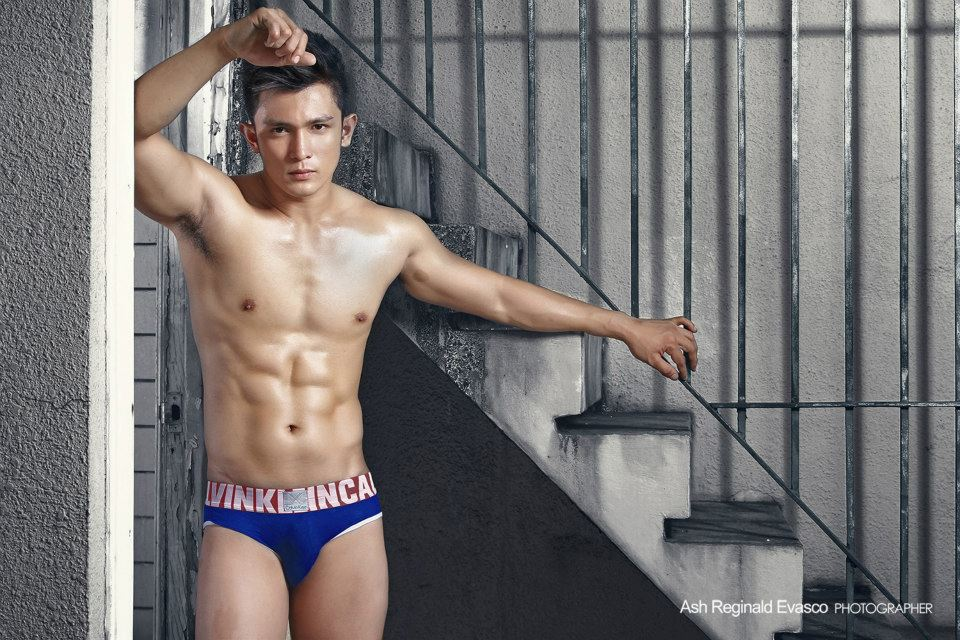 pinoy hunks mark john sellado