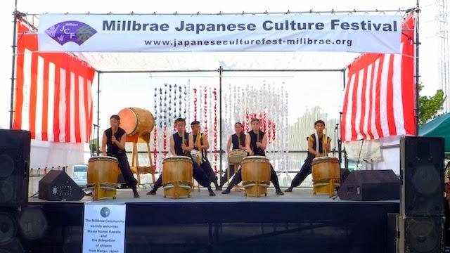 8th Annual Millbrae Japanese Culture Festival - Vineyard ...