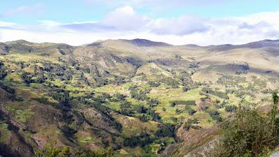 Sihuas nach Trujillo