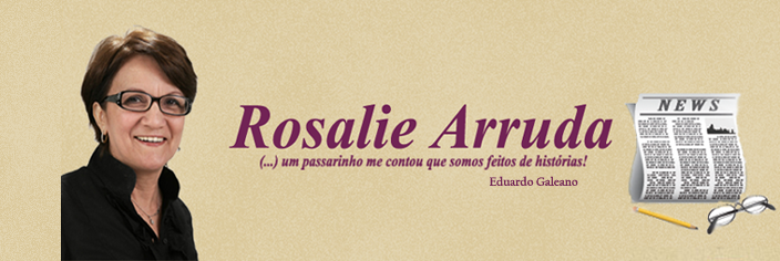 Rosalie Arruda