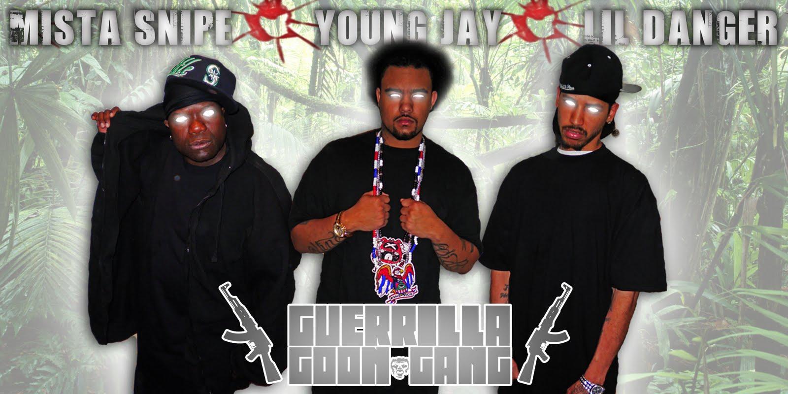 Guerrilla Goon Gang