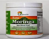 Moringa Powder 240/120 grams