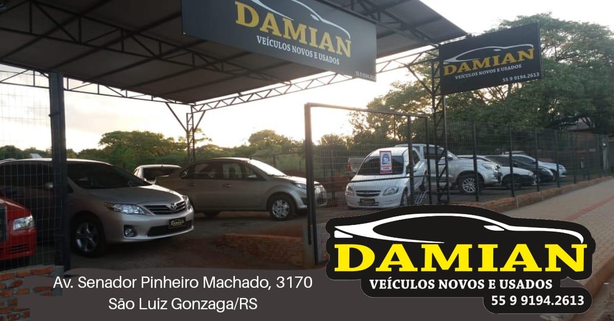 Damian Veículos em São Luiz Gonzaga