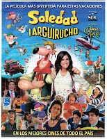 Soledad y Larguirucho (2012) online y gratis
