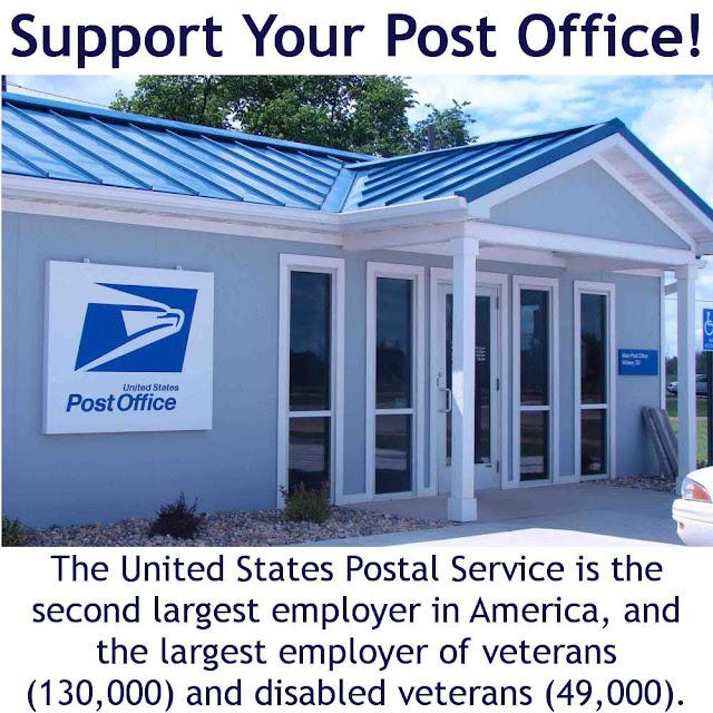USPS, post office, postal service, postal worker,