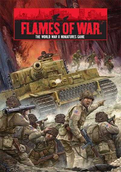 Flames o' War