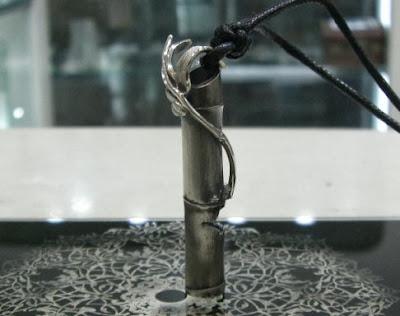 龍鱗鳳羽 - 竹哨