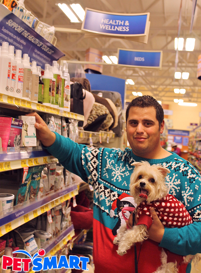Find #BayerExpertCare products in store at PetSmart and discover a range of easy to use, quality care, products for your pet's wellness and grooming. (ad)