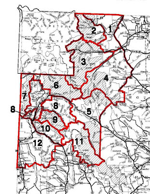 Dog law reporter fish wildlife says wyoming wolves can for Wyoming game and fish maps