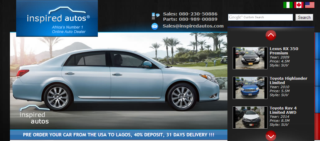 buy cheap used cars for sale online in nigeria   sell on cheki carmudi