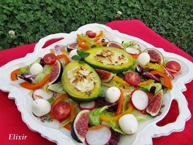 салати и разядки