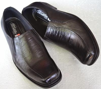 sepatu pantofel pria murah