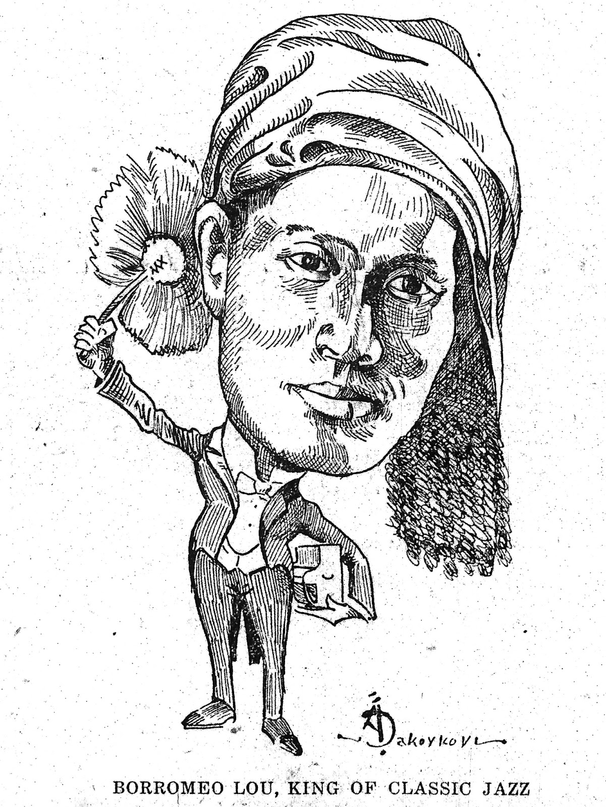 f g some borromeo lou positions Vaudeville Entertainers he worked the vaudeville circuit in the u s during the late 1910s and returned to the philippines in late 1921