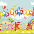 Happy Birthday Pictures: Cute Happy Birhtday Pictures