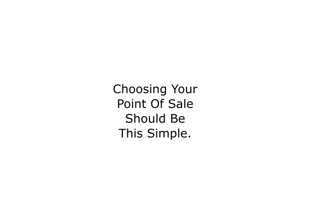Point of Sale by Open Interface INC | 417-231-2500
