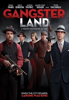 Gangster Land Legendado