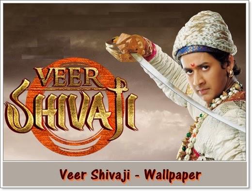 Veer Shivaji Tv Serial : Colors : Wallpaper