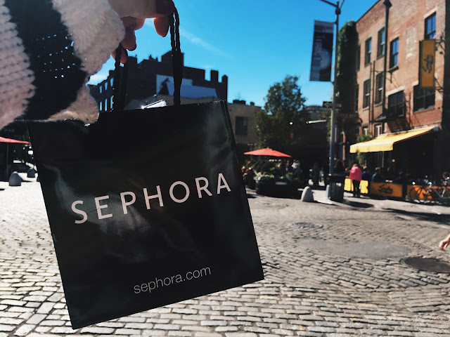Sephora meatpacking district