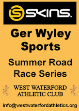 Race Series in Waterford