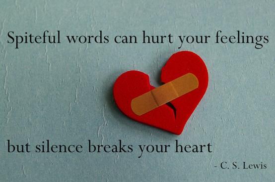 Kata hikmat c s lewis mengenai hati