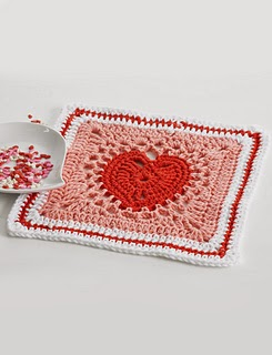 Dishcloths and Washcloths - Free Crochet Patterns