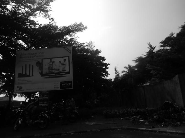 CA -votre espace- cotonou / Benin