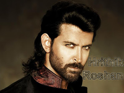 Hrithik Roshan  Handsome Actor HD Wallpaper