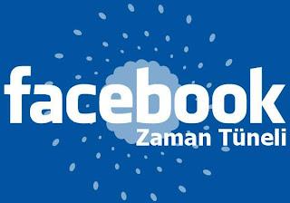 Facebook Zaman Tünelinden Nasıl Çıkılır?