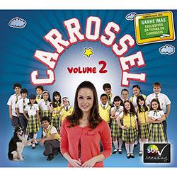 COMPRE O 2 CD
