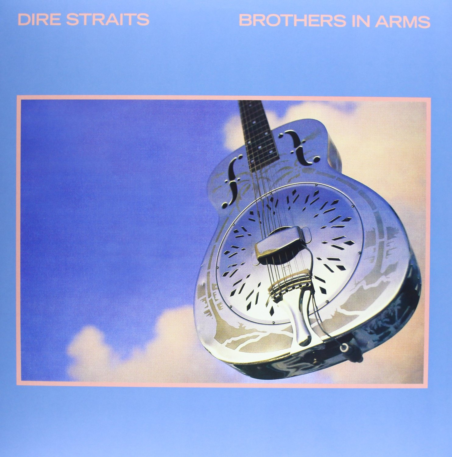 Brothers in Arms (album) - Wikipedia