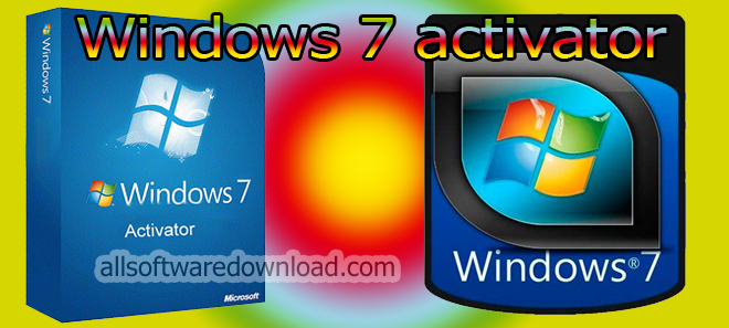 windows 7 loader free download full version