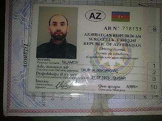 syria terrorist azeri azerbaijani army killed armenian