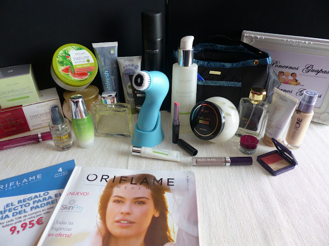 skin pro must have oriflame c4 2015