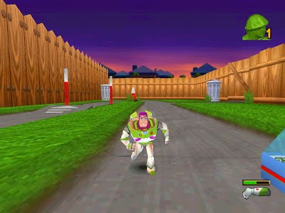 Toy Story 2 Full Version Free Download