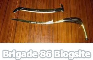 Senjata Tradisional Provinsi Nusa Tenggara Timur / NTT : Sundu
