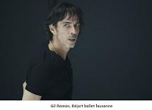 Gil Roman ,directeur artistique,du Béjart ballet Lausanne