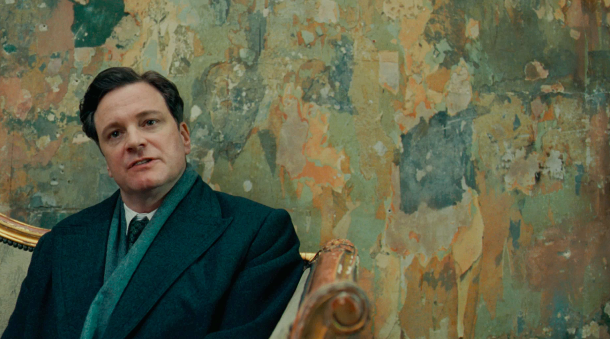 the king s speech depiction of bertie While sporting films depict people pursuing their dreams, but the king's speech shows a man who uses his courage and fortitude to live out his duty to the best of his abilities – a powerful message in our modern culture where the self is all- important bertie clearly fears the responsibilities about to be thrust.