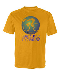 Official Ride Dri-fit T-Shirt $15.00