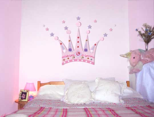 Wall Designs For Girls wall designs for girls - home design