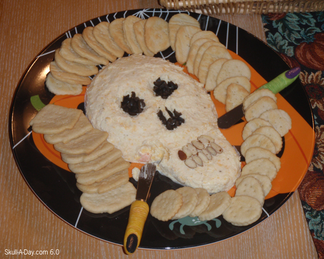 Sonja horstman of downers grove il made this for a party the recipe