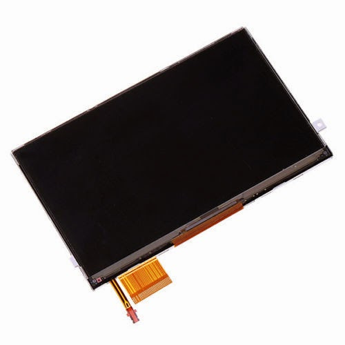 Sharp LCD Screen Display Replacement For SONY PSP 3000 Slim Brand New