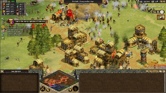 rise of nations gold edition download compressed