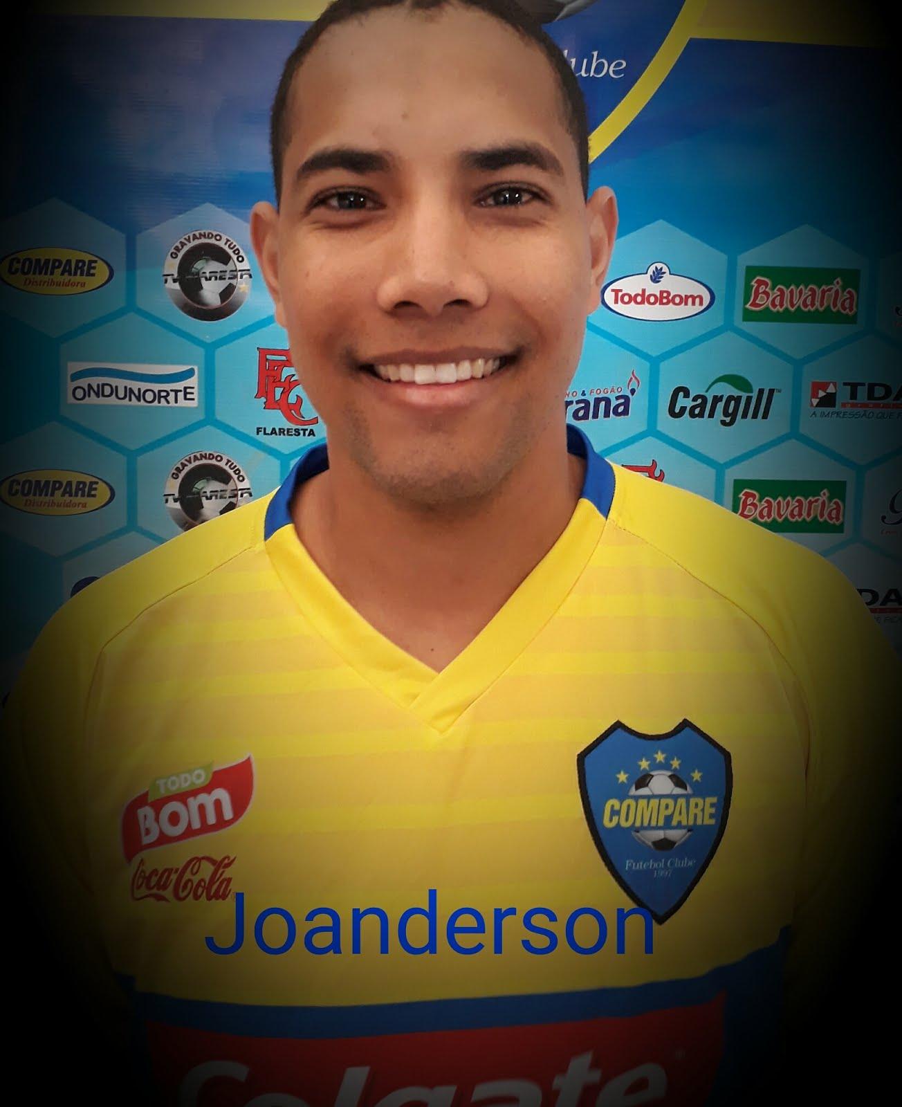 Joanderson