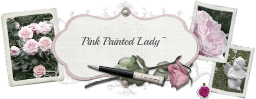 ~Pink Painted Lady~