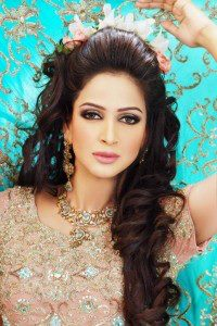 Pakistani Beautiful Saba Qamar Latest Photos 2013