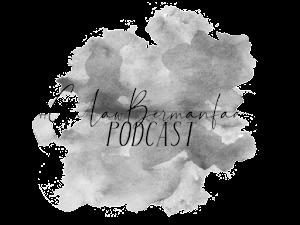 Dengerin podcast