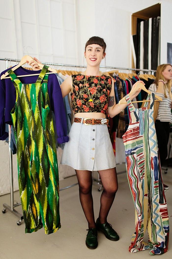 Dresses on a Clothesline: Fix.Up.Look.Sharp